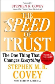 the_speed_of_trust