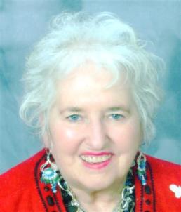 Janice Van Wormer Godfrey R.I.P.