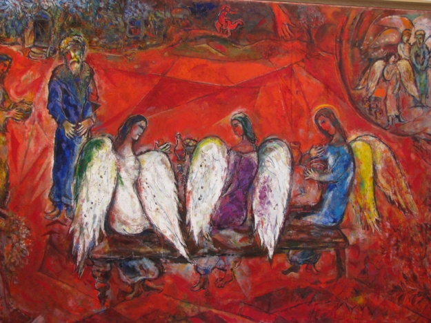 Chagall_abe-with-angels_Nice-medium